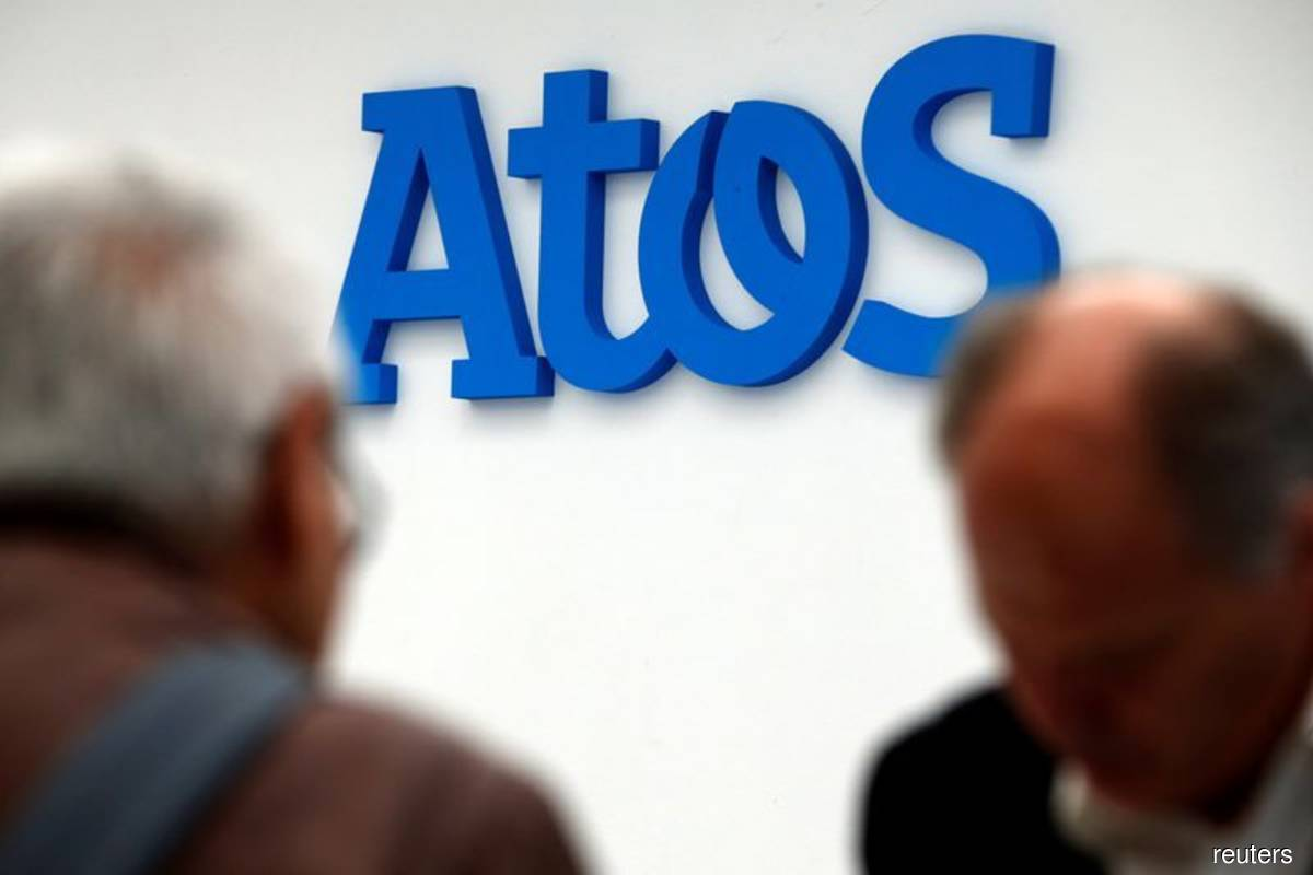 French IT firm Atos makes US$10 bil DXC bid approach