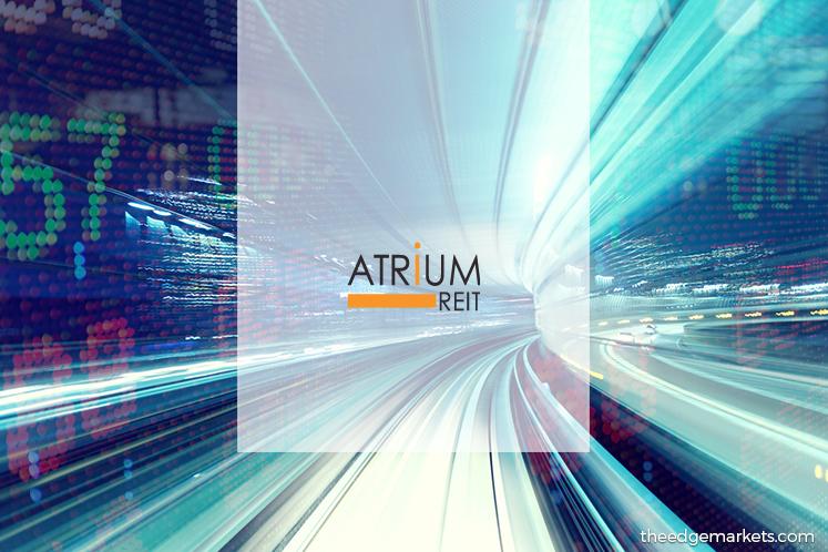 Stock With Momentum: ATRIUM Real Estate Investment Trust