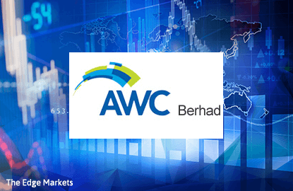 Stock With Momentum: AWC