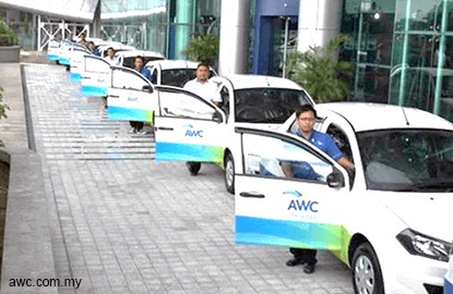 AWC to buy 2 companies for RM26.5m to enhance competitiveness