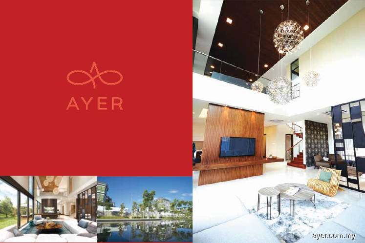 Ayer 2Q net profit within expectations