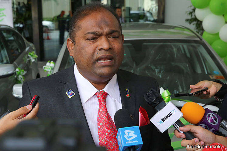 TH police report ill—intended, says former chairman Azeez