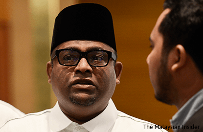 A-G is Tabung Haji director 'for free', says fund chairman