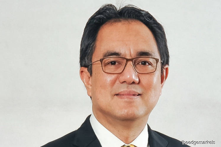 Regionalisation is fast underway, says Maybank CEO