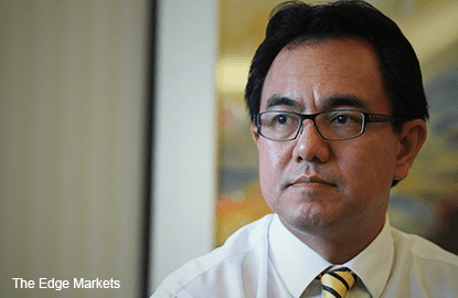 Maybank sees slower loan growth in Malaysia