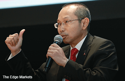 ValueCap fund will not be guaranteed by govt, says Wahid