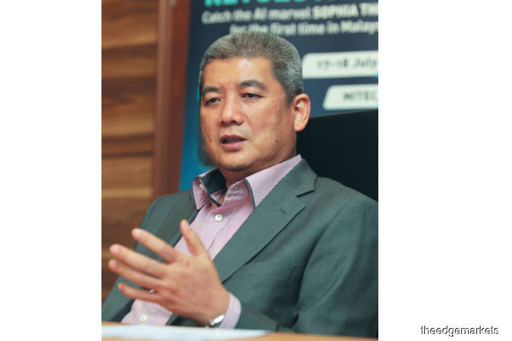 With new shareholders, Kumpulan Powernet no longer under the radar
