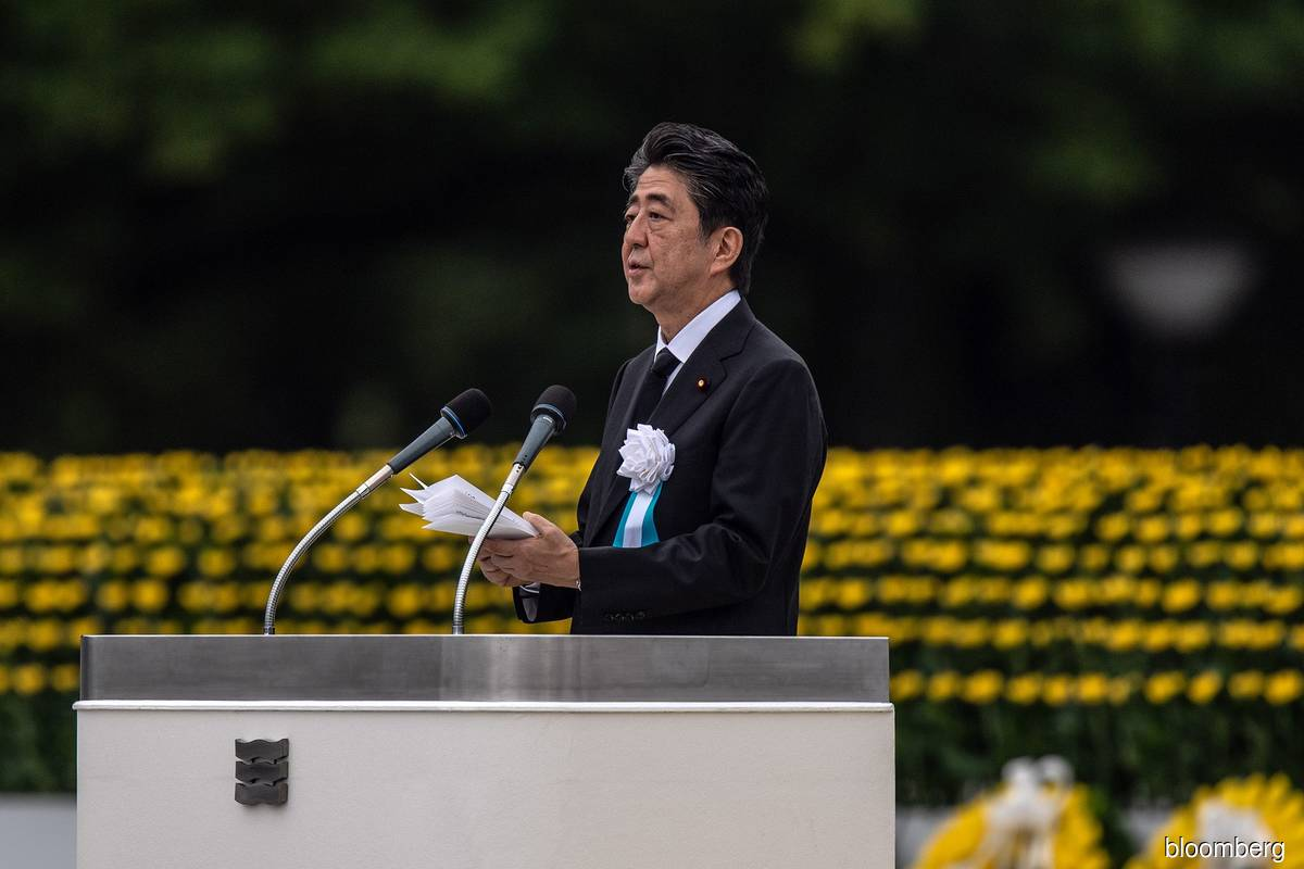 Abe plan for land-attack counterpunch could mark major military shift for Japan
