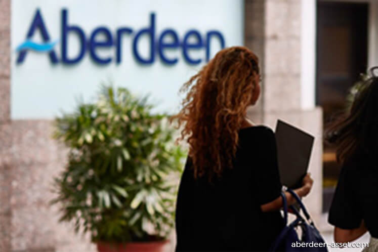Aberdeen bullish on Malaysian equities