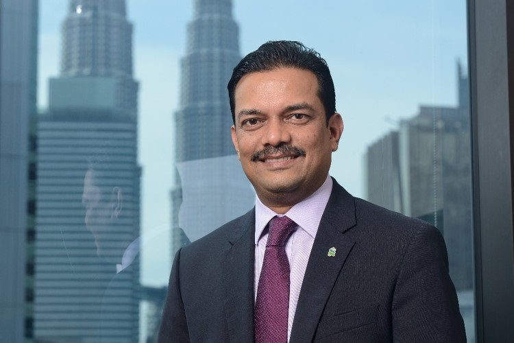 Standard Chartered Malaysia managing director and CEO Abrar A Anwar