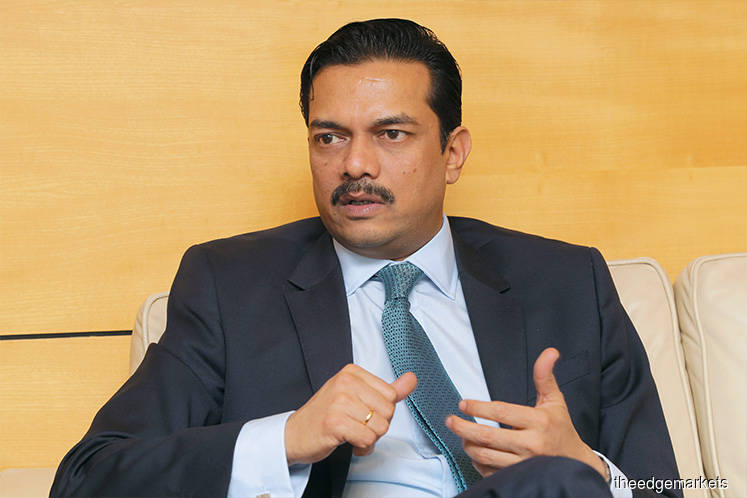 Banking: Digital innovation will be a game changer, says StanChart CEO