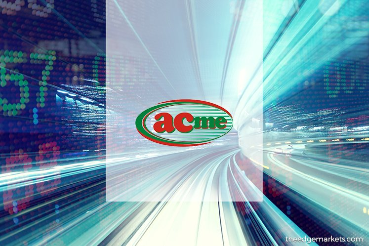 Stock With Momentum: Acme Holdings