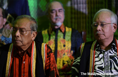 Najib's survival depends on Sarawak polls, says report