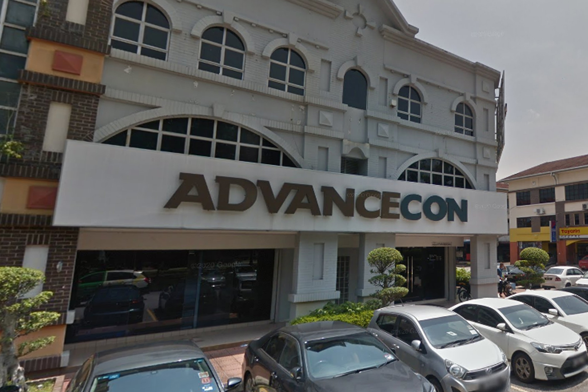 Advancecon bags two ECRL jobs worth RM80.8m
