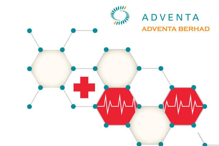 Adventa to sell sterilisation service provider E-Beam for RM75m