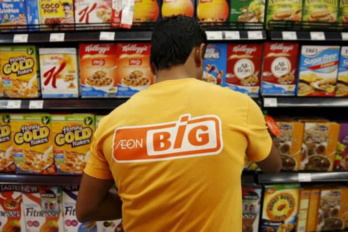 Appeals court upholds judgment in favour of AEON BiG in Alor Setar tenancy case