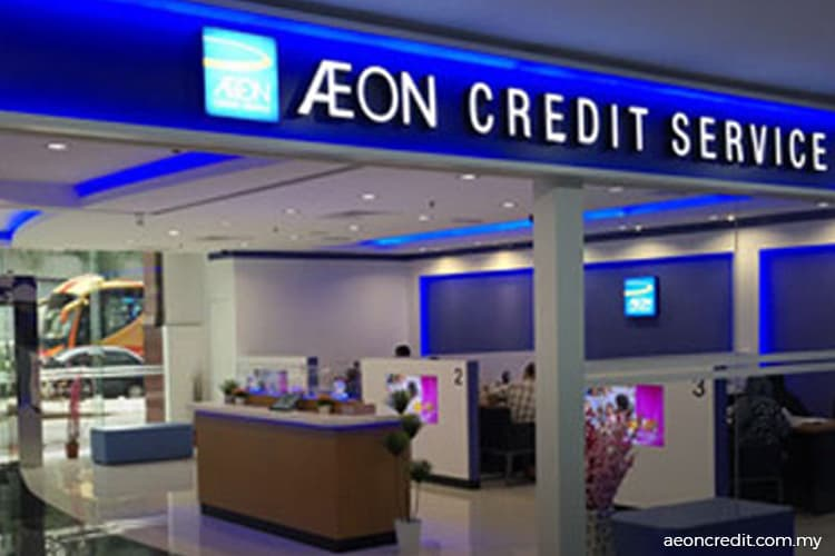 Highest Returns to Shareholders over three years: Financial Services (below RM10 bil market capitalisation): Aeon Credit Service (M) Bhd - Meeting the credit needs of the publicComeback With Two Wins
