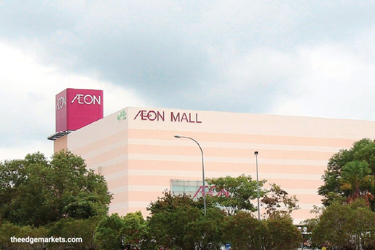 Earnings for AEON from property management seen to be resilient