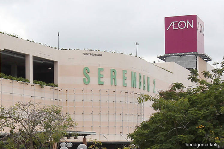 Stronger FY20-FY21 profits likely for AEON Co