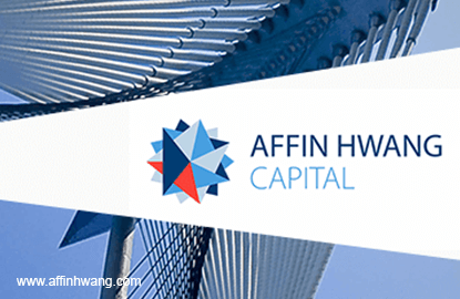 AffinHwang Capital targets 2016-end KLCI target of 1,793