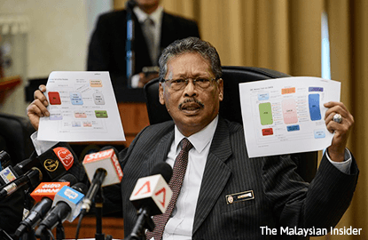 World media eyes on Malaysia after A-G decision on RM2.6 bil donation