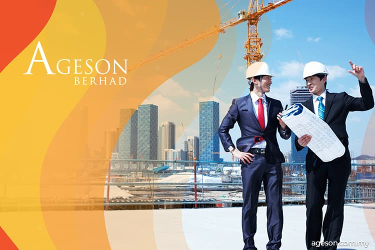 Ageson says does not have AP for sand export