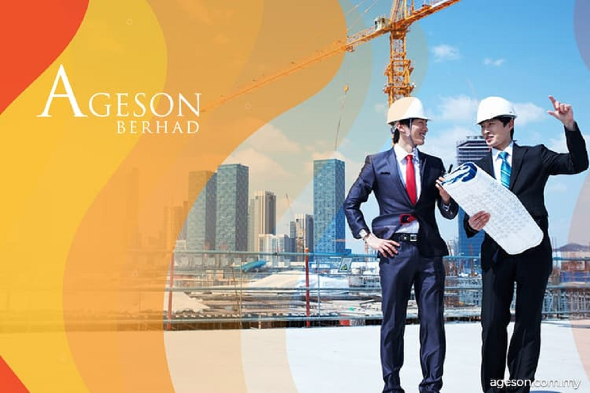 Ageson's unit to undertake RM1.24b mixed development with MBI Perak