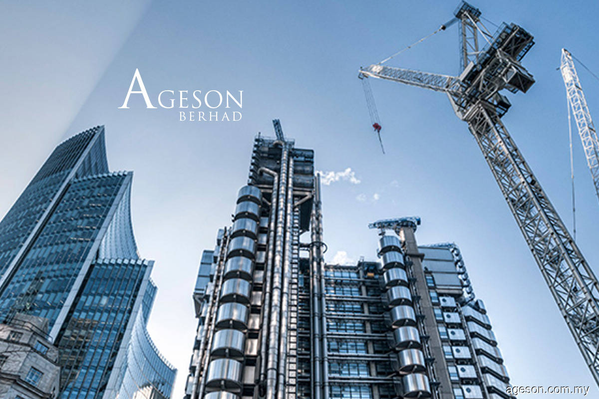 Ageson forms JV with Kedah investment arm to venture into sand mining