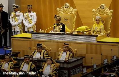 'Only Parliament, not courts, can amend constitution'