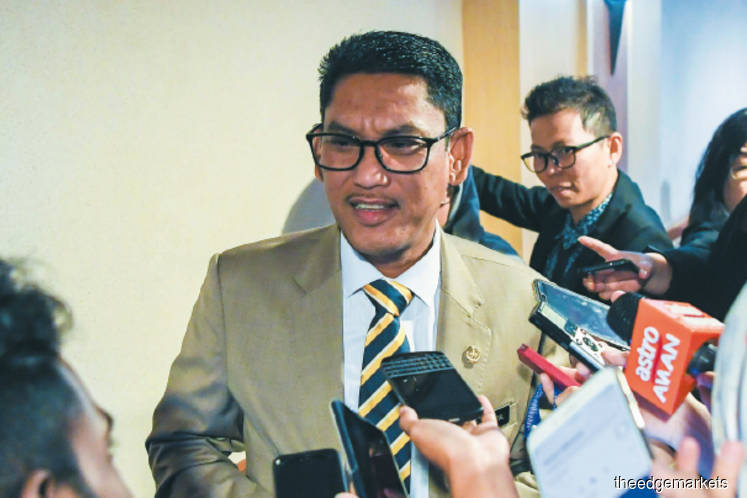 Politics and Policy: Storm brewing in Perak