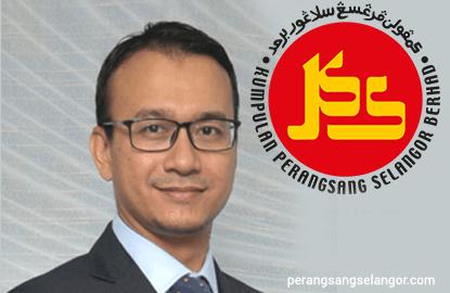 Ahmad Fariz is KPS' new CEO