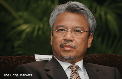 Ahmad Husni: Govt has step-in rights in all PPAs