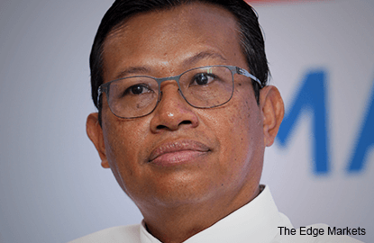 Cost of imported food up 2.33% in 1H15 on weak ringgit, says minister