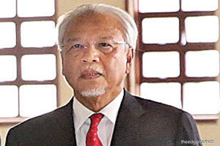 Najib's SRC Trial: Najib: Ahmad Husni did not have a proper plan to retrieve frozen SRC funds