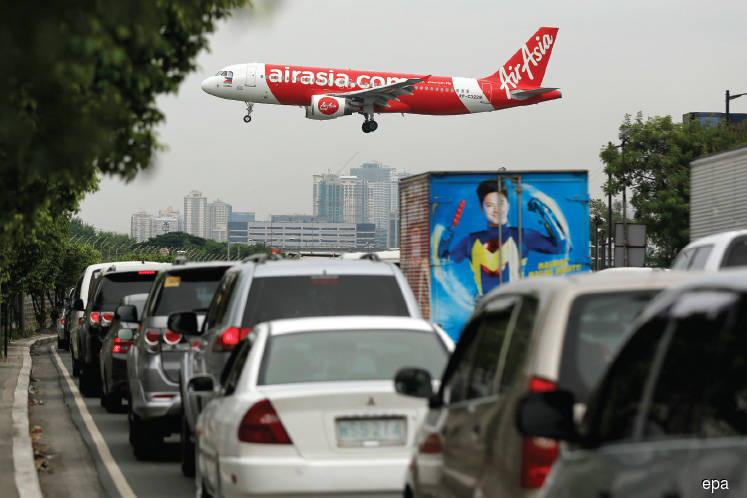 AirAsia, beyond 1Q19 and headline numbers