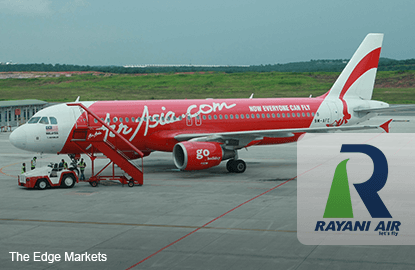 AirAsia offers 50% discount to affected Rayani Air passengers
