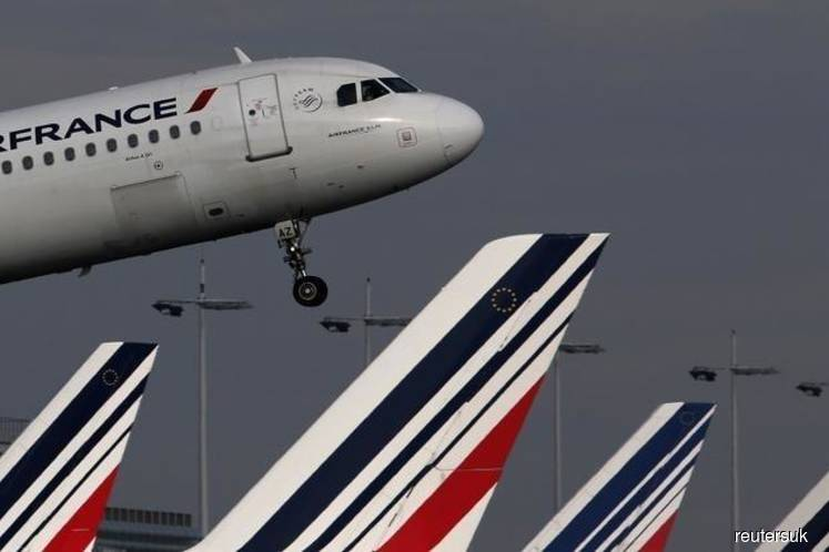 Air France-KLM says not involved in Malaysia Airlines sale talks