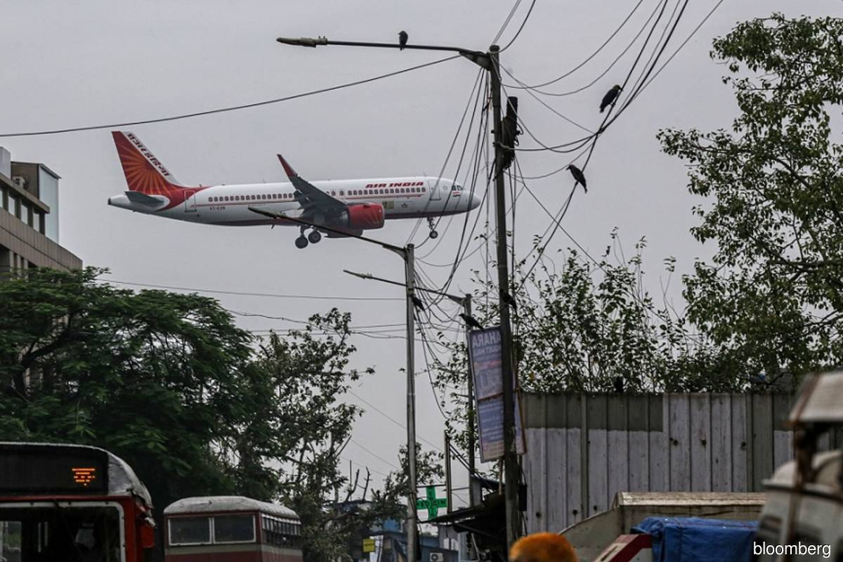 India govt says no decision on Air India sale after report cited Tata Sons as winner