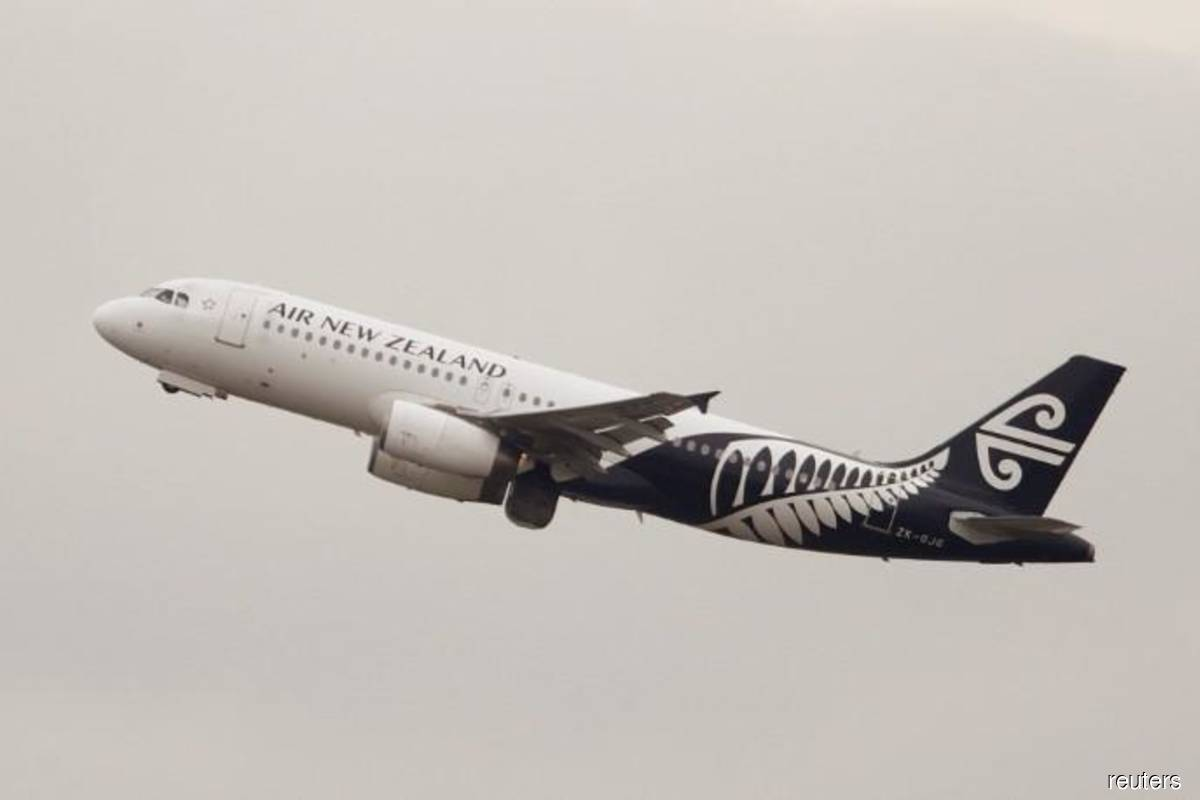 Air New Zealand to introduce 'no jab, no fly' for international travellers