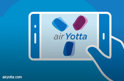 AirYotta backs out of race for Singapore's 4th telco