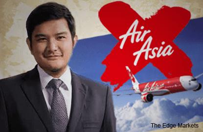 AirAsia X confirms Benyamin as CEO