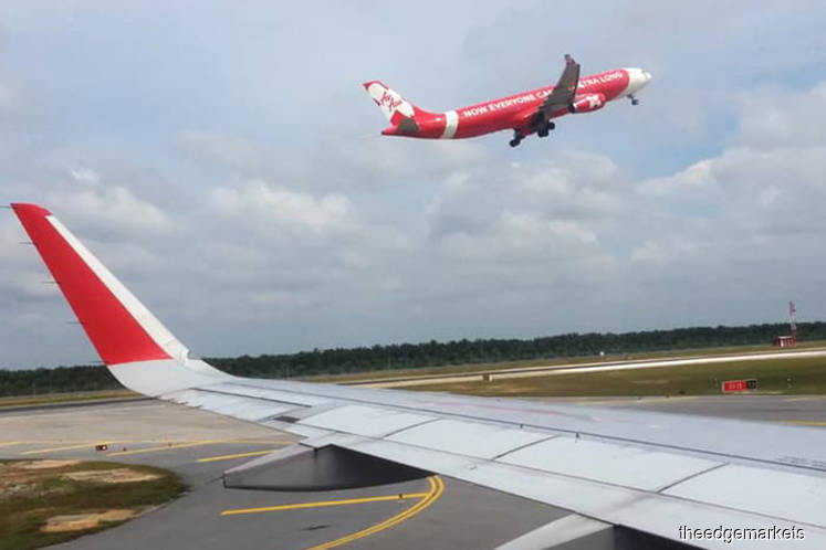 AirAsia refutes claim that klia2 is subsidised by other airports