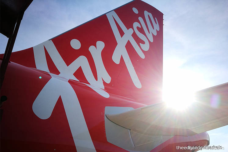 AirAsia, Petronas Chemicals added to FTSE Value-Stocks Asean Index