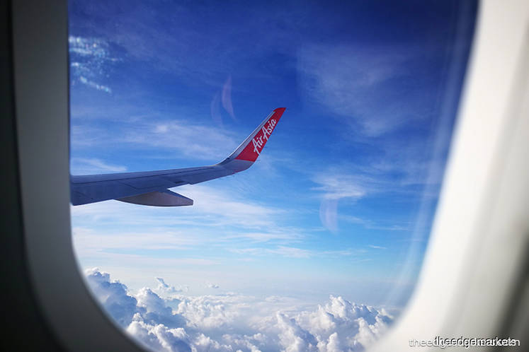 AirAsia upgrades inflight WiFi service to provide high-speed connectivity