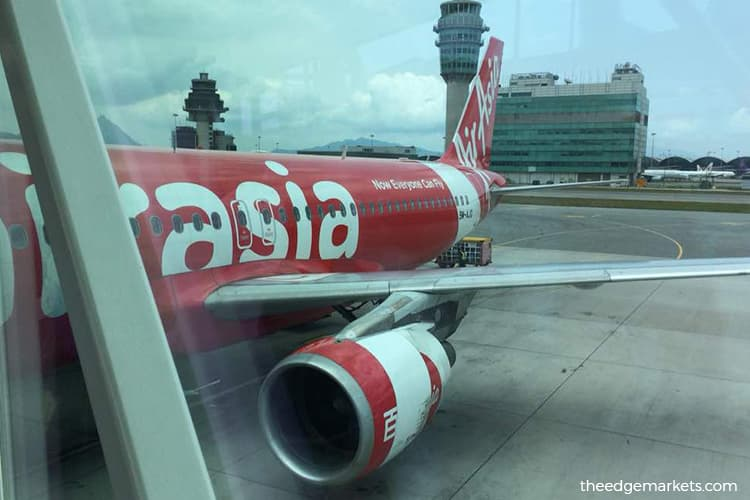 AirAsia launches petition to protest additional PSC