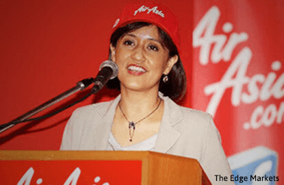 AirAsia says to 'continue' engaging Malaysia Airports on klia2