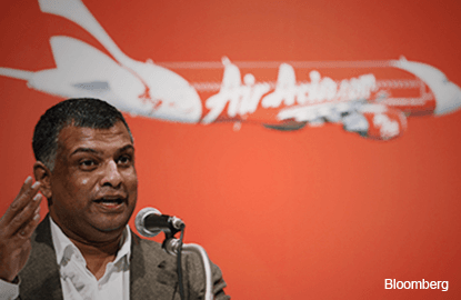 Consumption-based taxes fair, but government must be transparent, says Tony Fernandes