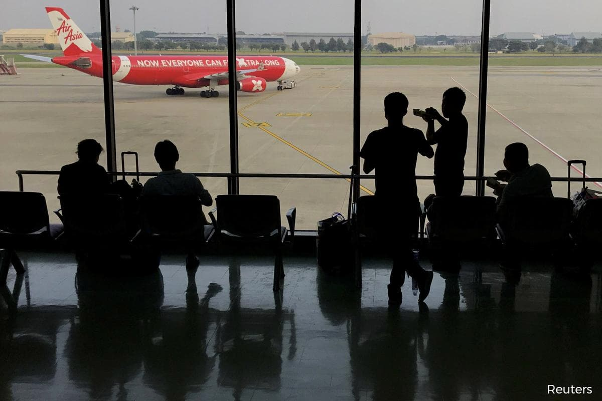 UK lawsuit: AirAsia X's ability to recover from Covid-19 at risk — MIDF