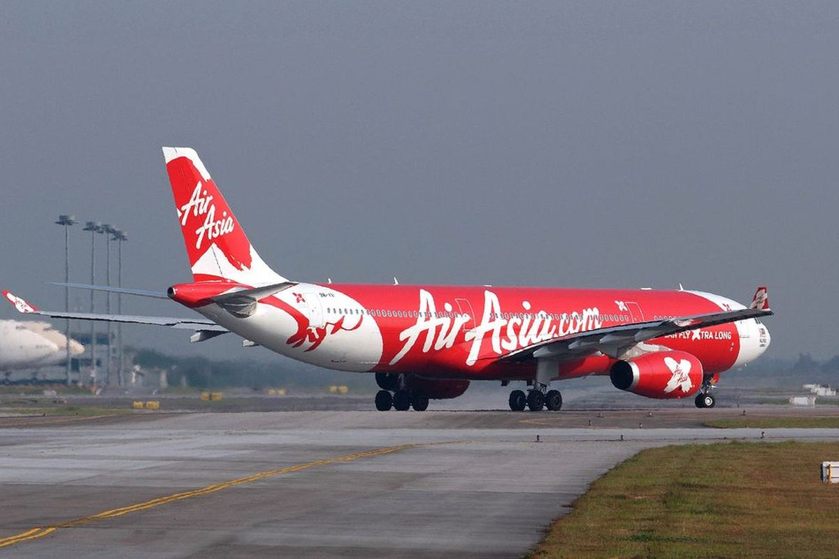 AirAsia X says proposed debt restructuring scheme critical to its survival as it sinks deeper into the red in 3Q