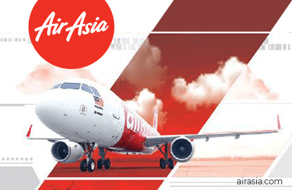 AirAsia share price jumps nearly 6% on possible special dividend